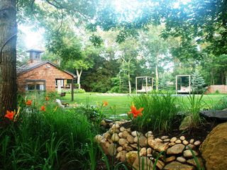 Sag Harbor house photo - Yard