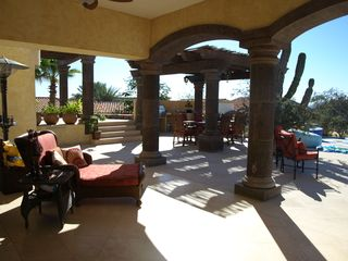 San Jose del Cabo house photo - Lot 181 entrance