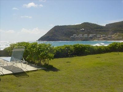 A typical St. Kitts day.