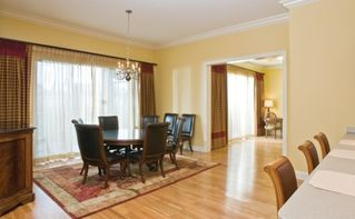 Sevierville condo photo - Dining Room