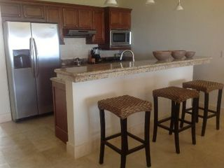 Punta Cana condo photo - Full Kitchen/Bar, dishwasher/oven/microwave, ice-maker/glassware/all utensils