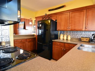 Briarcliff condo photo - Recent Upgrades in the Kitchen