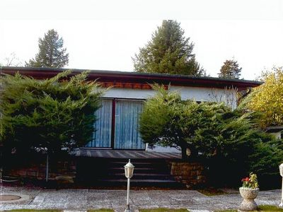Here you will find in the spa town Konradshöhe a lovely holiday home
