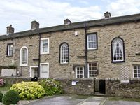 TOWN COTTAGE, country holiday cottage in Skipton, Ref 4363