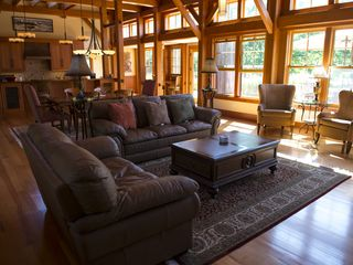 Vineyard Haven estate photo - Living Room