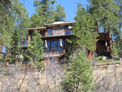 The Lodge in the Pike - Luxury Executive Mountain Living