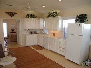 Galveston property rental photo - All new state-of-the-art appliances