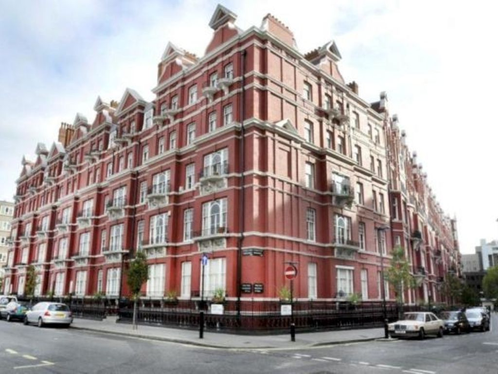 Hyde Park Mansions - Chic Summer Getaway Only Moments from Oxford Street! - 4BD