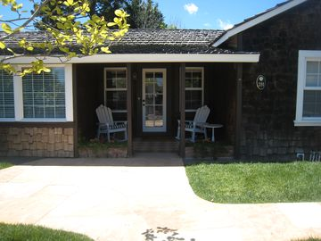 Pleasure Point house rental - Prime location for this Beach House!