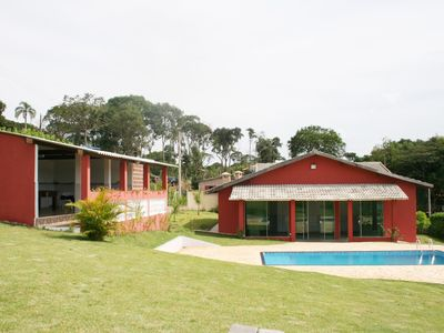 Farm for rental in Ibiúna