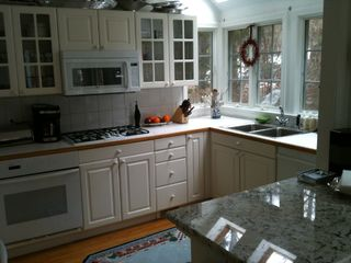 Dennis Village house photo - Kitchen View #1