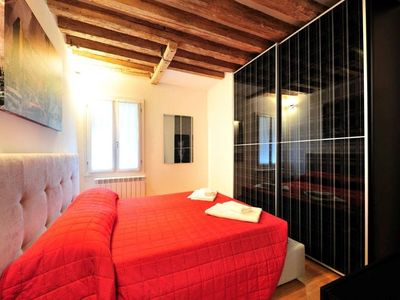 beautiful apartment very close to piazza San Marco
