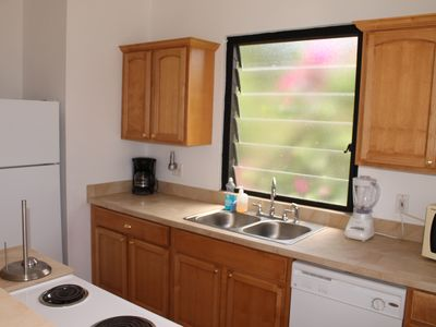 Fully-equipped kitchens - prepare snacks for the beach or gourmet meals at home