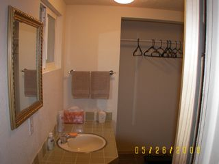 Bath 1 - Westcliffe cabin vacation rental photo