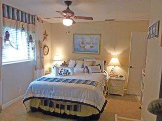 Tarpon Springs house photo - Bedroom 3 Queen