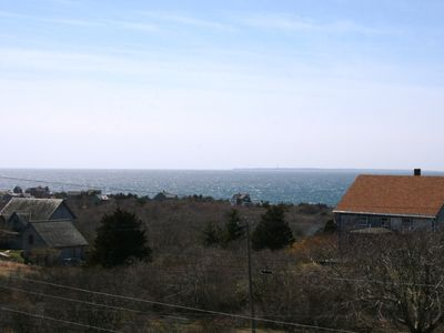 view of Montauk LI