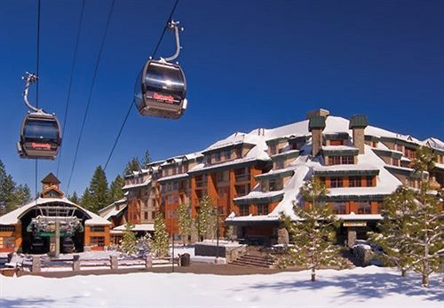 Marriott Timber Lodge 1 Bedroom Villa--New Years Week 52--At Heavenly Gondola