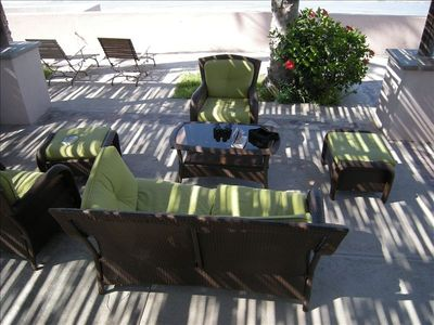 new patio furniture!!