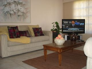 Naples condo photo - Large Flat Screen