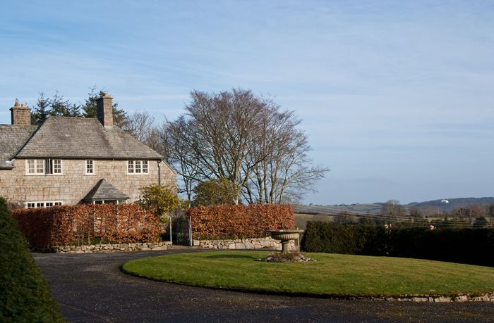 Elegant 2-bedroom granite cottage in the heart of Dartmoor
