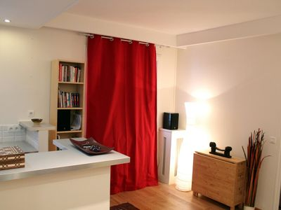 Lovely flat close to Gare de Lyon!