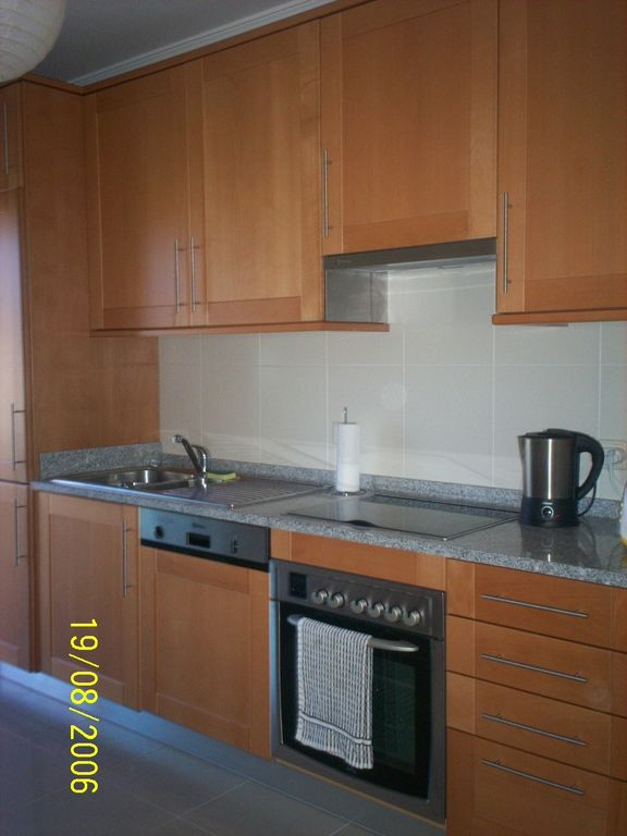 Kitchen in 2 bedroom apartment