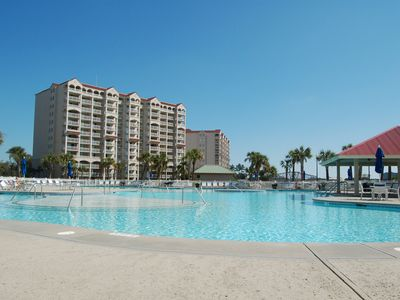 Click here and find the perfect vacation spot! Waterfront/golf/pool/WiFi/more!!!