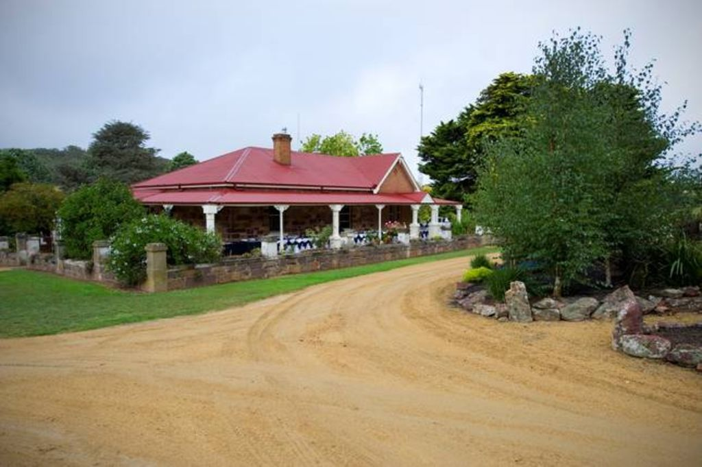 Grathawai Homestead Southern Highlands