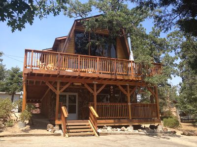 WALK TO BEAR MT. SkI, CLOSE SHUTTLE TO SUMMIT, JACUZZI, SLEEPS 11, DECK, GAMES