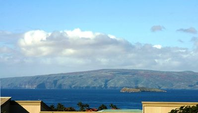 See Molokini Crater and  The 'Forbidden Isle' Kaho`olawe From Your Lanai