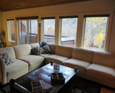 Wonderful townhome in Vail! Gorgeous!