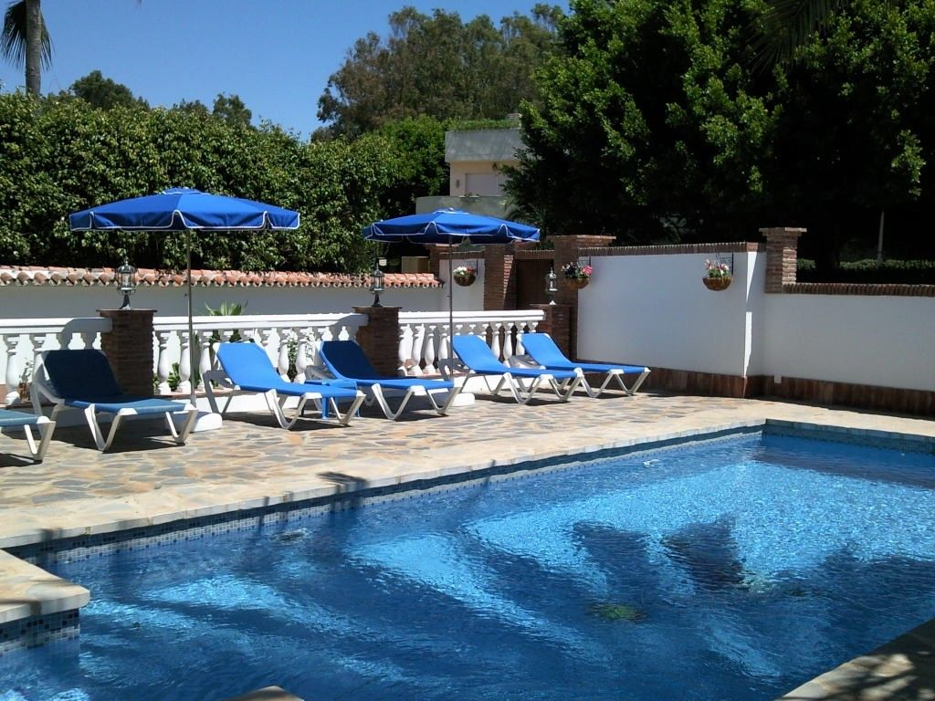 rancho park holiday homes marbella irish owned 1 bedroom apartments with wifi homeaway