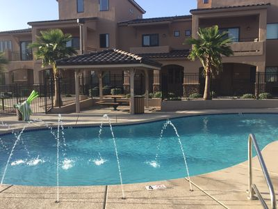 New Luxury Town Home 35 Miles From Phoenix Mesa Airport Pool Hot Tub