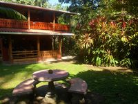 BEAUTIFUL, SECLUDED CUSTOM JUNGLE HOUSE ON 8 ACRES W/ POOL NEAR BEACH mynewfeed TOWN
