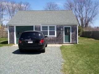 Hyannis - Hyannisport house photo - Detached Garage and Game Room