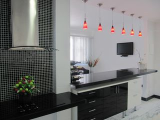 Copacabana apartment photo - .