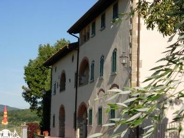 Holiday apartment Poppi for 4 - 6 persons with 2 bedrooms - Farmhouse