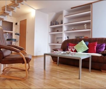 Apartment Podwale 2 - Old Town - Warsaw - Poland