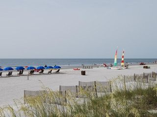 Palmetto Dunes villa photo - Fantastic Hilton Head Beach Stretches for Miles