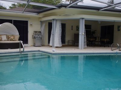 Photo for 4BR House Vacation Rental in Sanibel, Florida