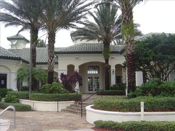 Kissimmee condo rental - Legacy Dunes Club House with Fitness Center