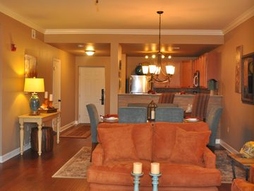 Pigeon Forge condo rental