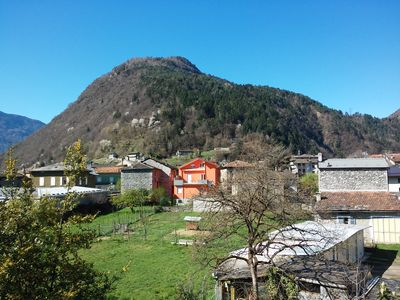 Nature, sports, tranquility and food of Valtellina