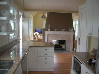 Kitchen - Narragansett cottage vacation rental photo