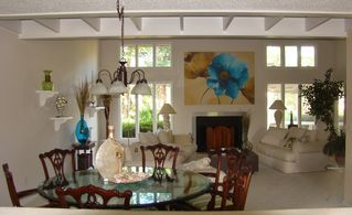 Ponte Vedra Beach condo photo - View from kitchen