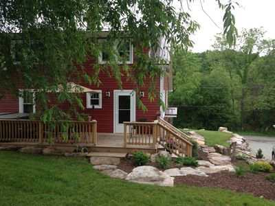 Luxury Cottage near 7 Springs- Modern, Close To Resorts , Stainless, 3 Bedrooms