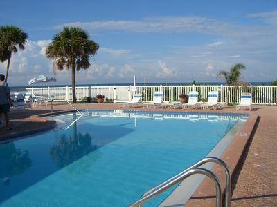 Redington Shores condo rental