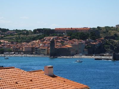 Collioure - Charming Beachside Apartments