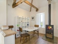 Dartmoor Barn | Sleeps 2 | Luxury, Dogs Welcome, Tavistock 2m, Edge of Dartmoor