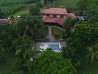 THE Ranch Villa Arenal -  Location, Tradition, Nature and Adventure